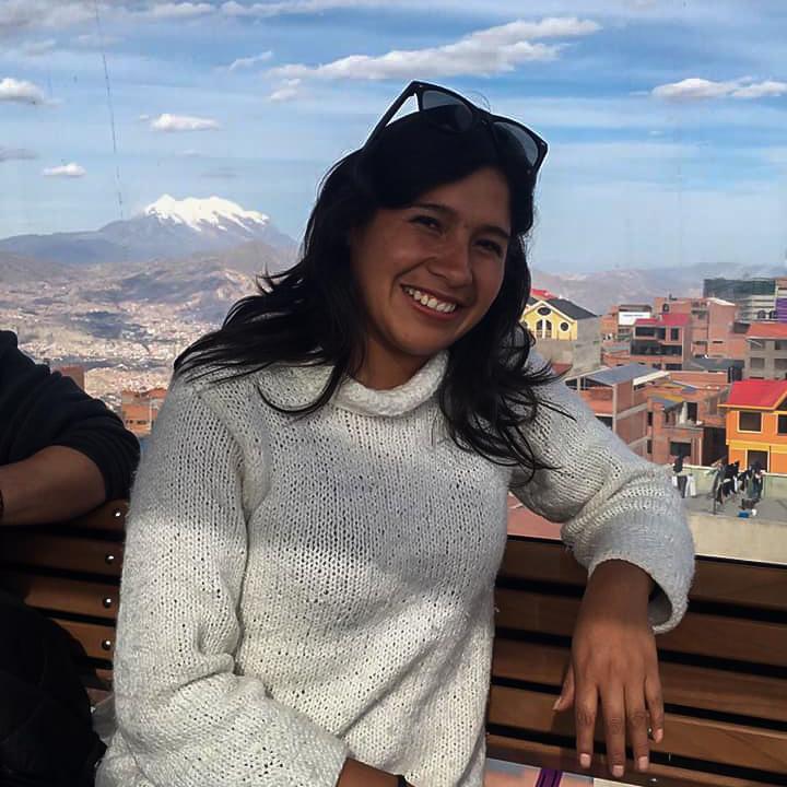 Maritza Romero