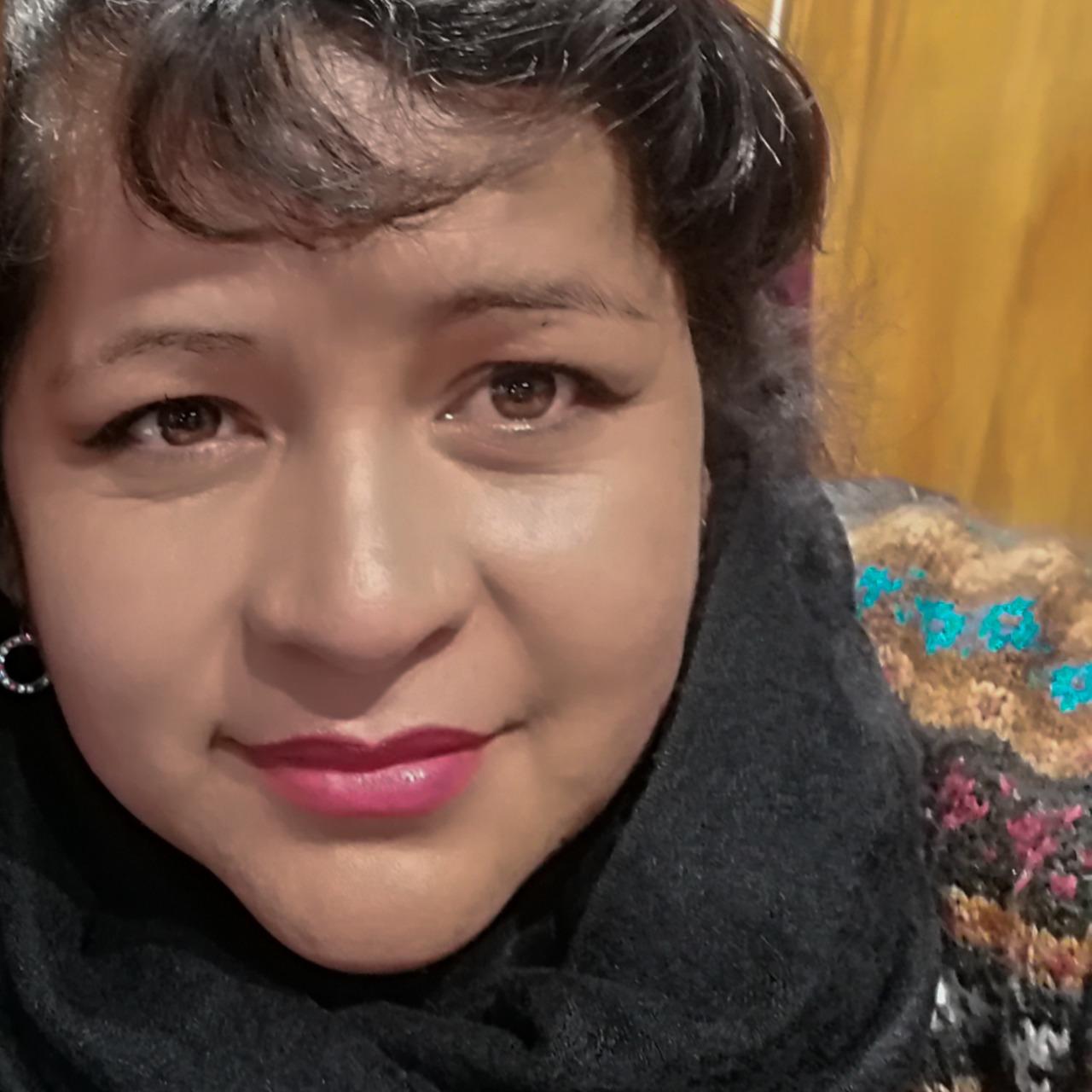 Blanca Quispe