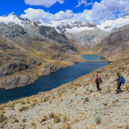 Lagune Ticllacocha