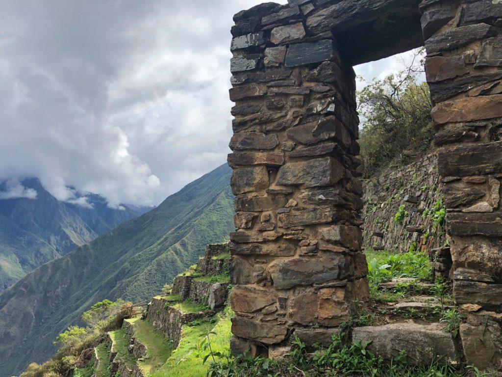 Destination Pérou