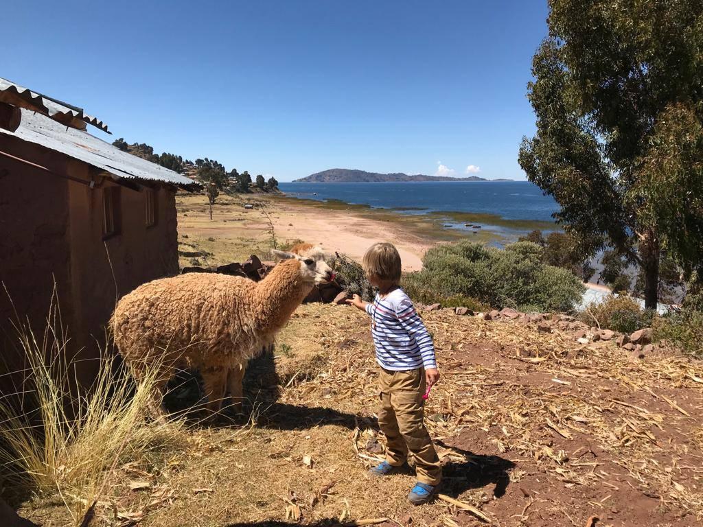 Séjour Découverte au Lac Titicaca