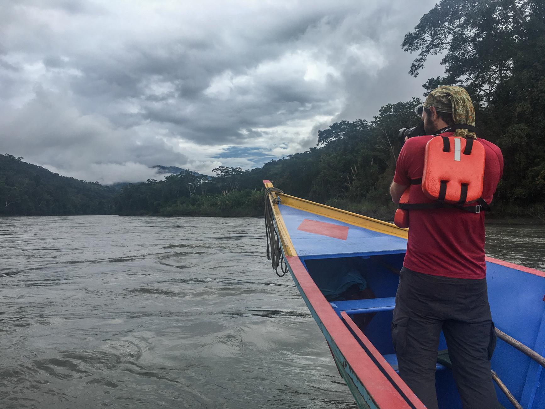 Fixeur Pérou