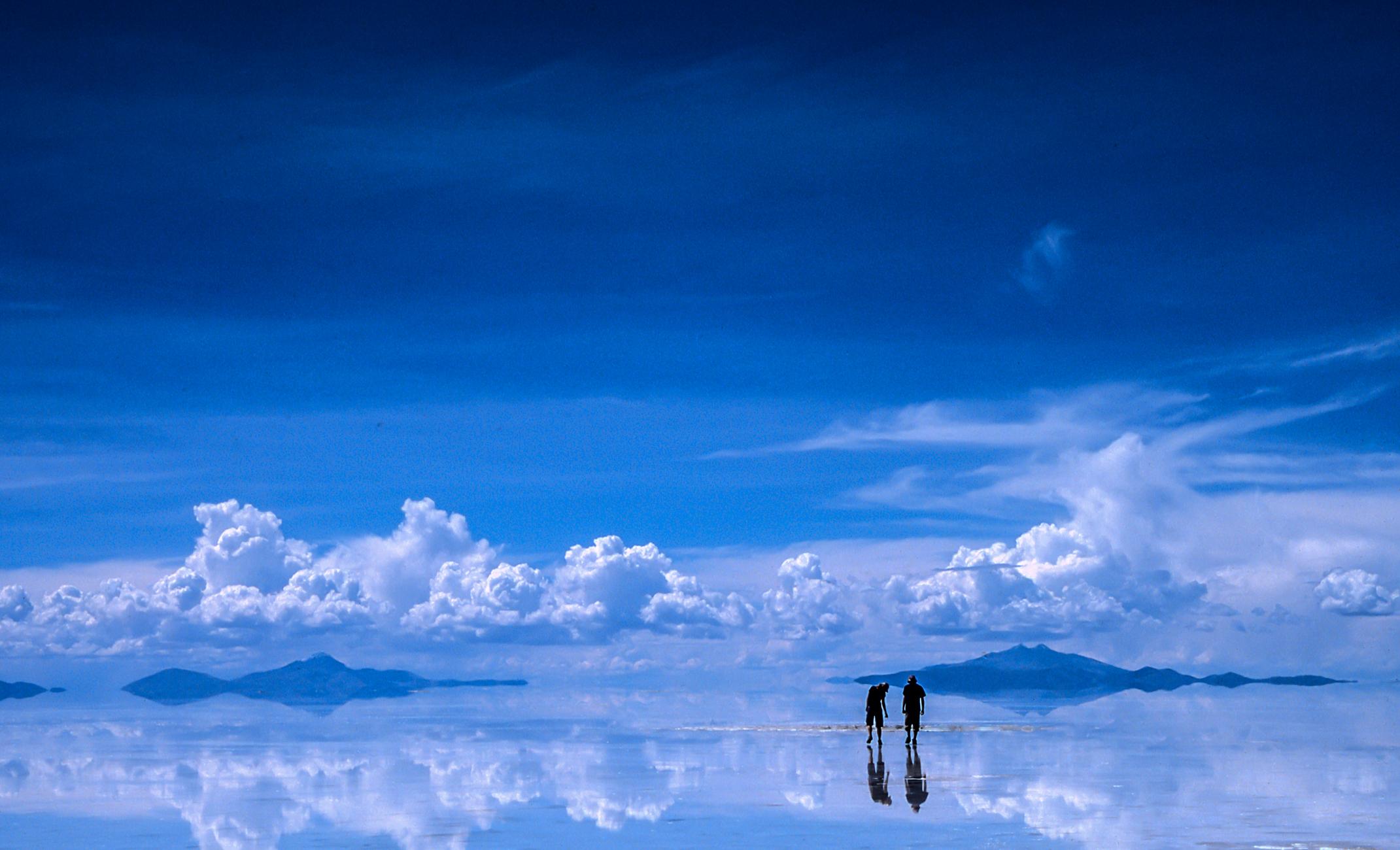 Expéditions vers le Salar d'Uyuni