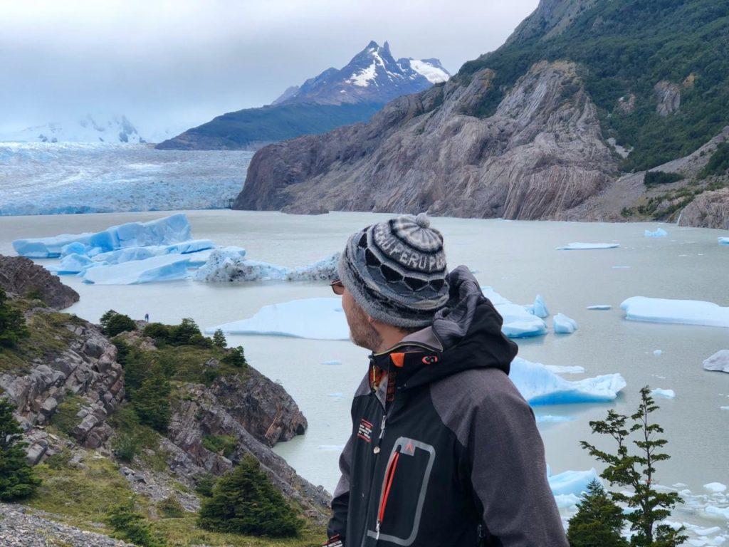 Destination Patagonie
