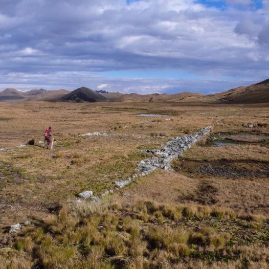 Route inca