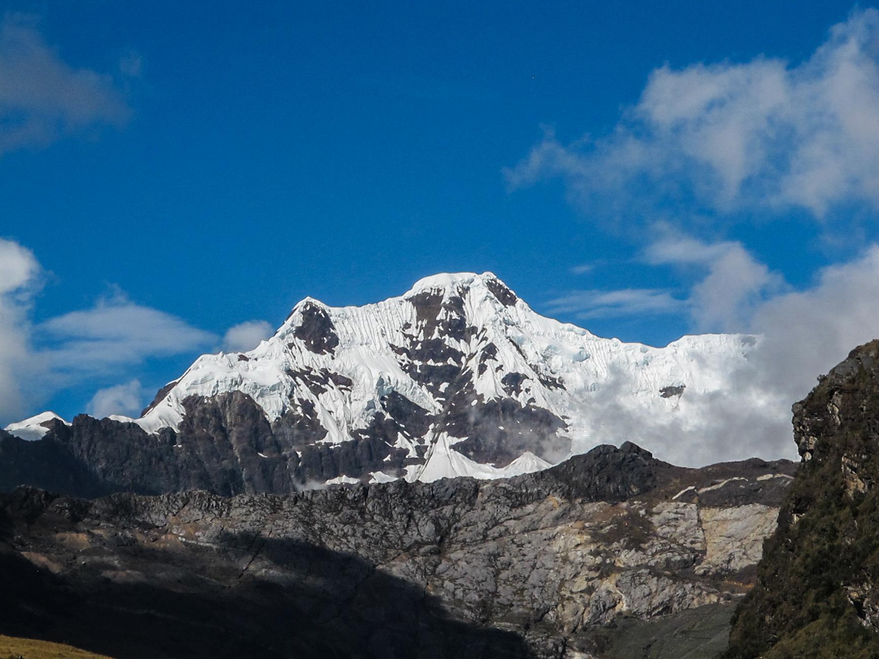 Nevado Cajavilca