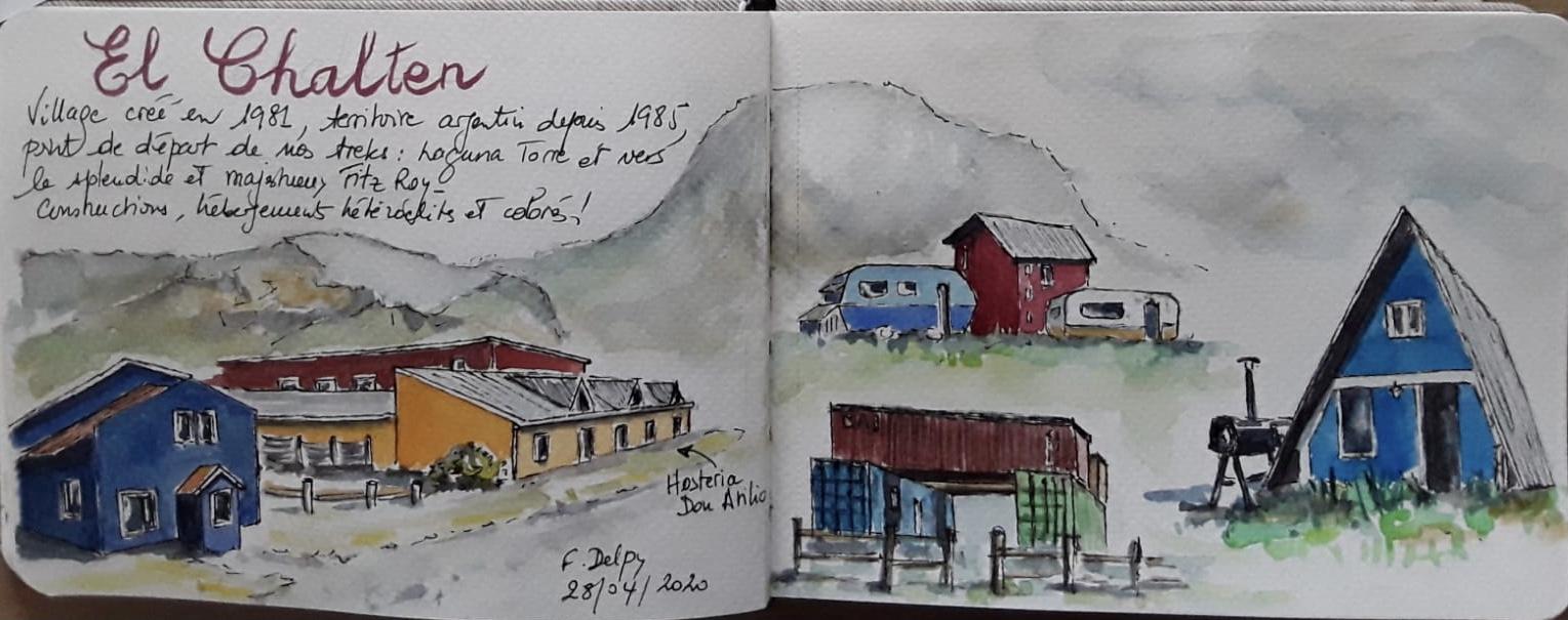 Blog Yunka Trek (Pérou, Patagonie, Bolivie)