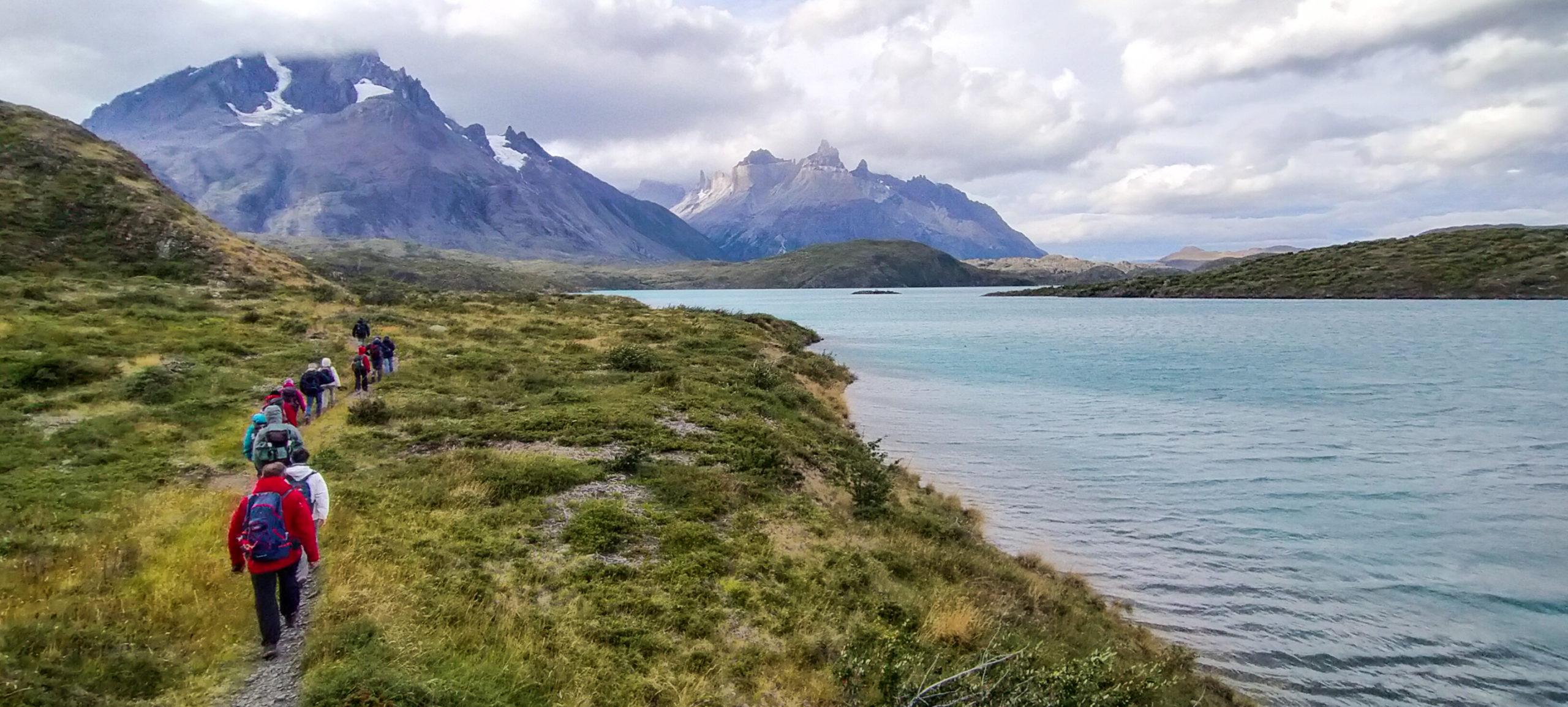 Treks de Torres del Paine