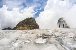 Glacier Ampay