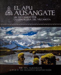 El Apu Ausangate, un recorrido por la cordillera de Vilcanota